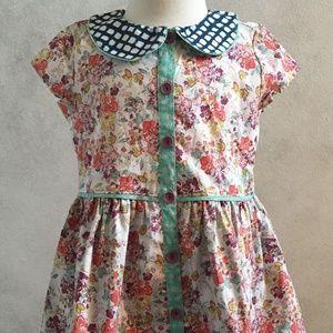 NWT Matilda Jane Friends Forever Dawn Dress size 2